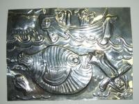 Tepaný plech (ryba)