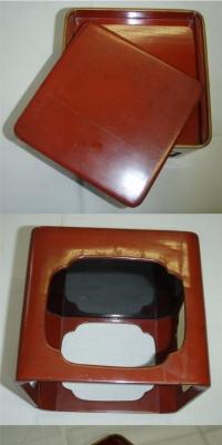 Japonský stolek 4