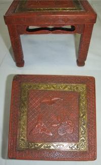 Japonský stolek 5
