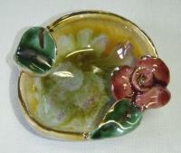 Popelník, keramika