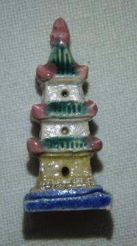Pagoda 3, Čína