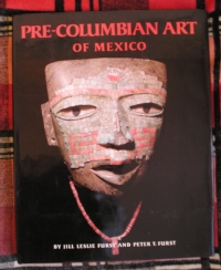 Pre-Columbian Art of Mexico