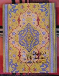 Indische miniaturen vom hof der mogulkaise