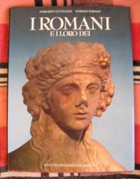 I romani e I loro dei