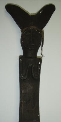Soška (sádra)