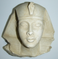 Socha faraona