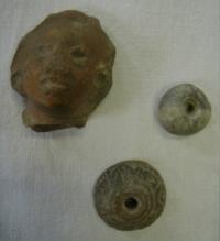Artefakty J. Amerika