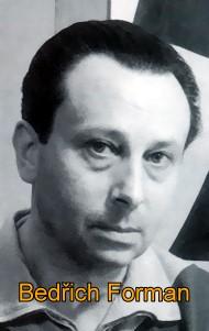 Bedřich Forman